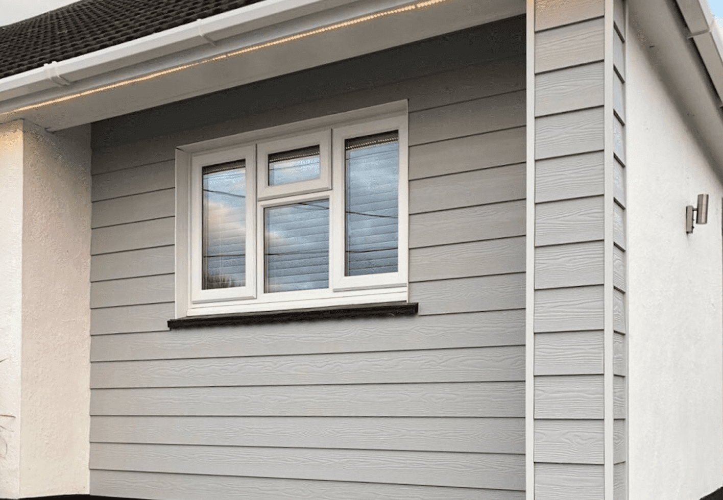 Guttering and Cladding in Essex